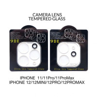 Camera lens clear tempered glass Iphone 12 Mini 5.4/12/12pro/12 promax