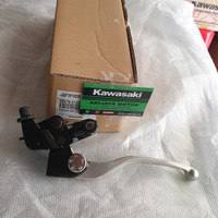 Handle Kopling ER6 dan Z900