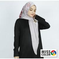 Jilbab Turki Miss Color hijab voal premium katun import 120x120 - 69