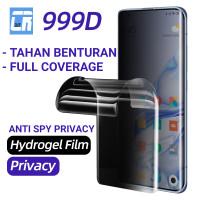HYDROGEL OPPO F7 F7 PRO ANTI SPY PRIVACY FILM FULL COVER