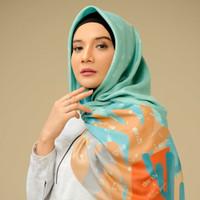 Hijab Deenay X Zaskia Sungkar Laria Tosca