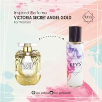 VICTORIA SECRET ANGEL GOLD by KEY'S PARFUME