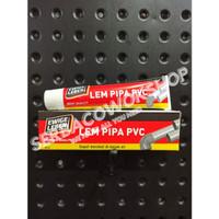 Ewige Lem Pipa PVC Paralon Original 48 Gram Lem Perekat Termurah