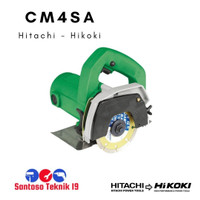 CM4SA / CM 4 SA Mesin Potong Keramik Hitachi / Hikoki