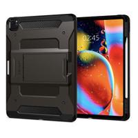 SPIGEN Tough Armor Pro w/ Stand & Pencil Case iPad Pro 11 2018 / 2020 - GUNMETAL