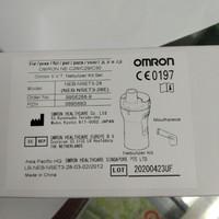 Tempat obat /Nebulizer Kit Set omron