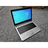 HP Probook 430 G3 Core i7 Gen6 - RAM 8GB - SSD 256GB - 13.3Inc - Win10