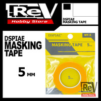 DSPIAE MASKING TAPE 5MM