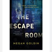 The Escape Room by Goldin Megan