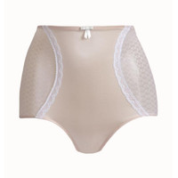 Thong Palmers High Waist Soft Taupe