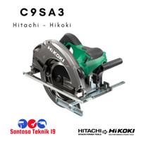 C9SA3 / C 9 SA 3 Mesin Gergaji Circular Saw Hitachi / Hikoki