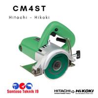 CM4ST / CM 4 ST Mesin Potong Keramik Hitachi / Hikoki