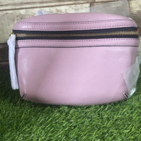 Fossil beltbag lilac