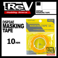 DSPIAE MASKING TAPE 10MM