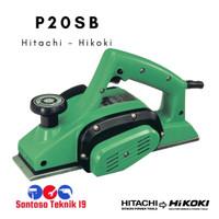 P20SB / P 20 SB Mesin Serut Kayu / Mesin KetamPlanner Hitachi / Hikoki