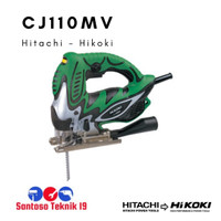 CJ110MV / CJ 110 MV Mesin Gergaji Jigsaw Jig Saw Hitachi / Hikoki