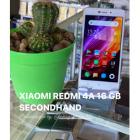 XIAOMI REDMI 4A SECOND ORIGINAL MULUS BATANGAN