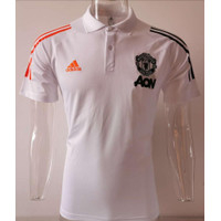 JERSEY POLO SHIRT MEN.U PUTIH GRADE ORI IMPORT