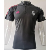 JERSEY POLO SHIRT MADRIID ABU GRADE ORI IMPORT