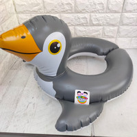 Pelampung Ban Renang Anak Karakter Pinguin | Swimming Ring Intex