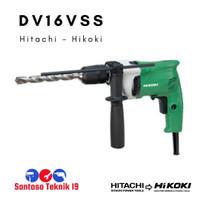 DV16VSS / DV 16 VSS Mesin Bor Beton Hitachi / Hikoki