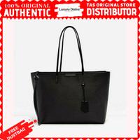 Tas Tote Bag Charles And Keith Original Branded Store 20928 - Black