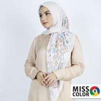 Jilbab Turki Miss Color hijab voal premium katun import 120x120-60