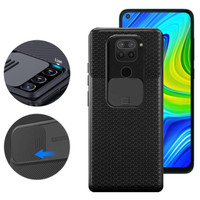 Camshield Case Xiaomi Redmi Note 9 casing Slide Camera Protection