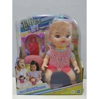 Littles by Baby Alive, Carry 'n Go Squad