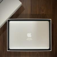 MacBook Air 13 2017 i5 8GB 128GB MQD32