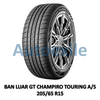 Ban Luar GT 205/65 R15 Champiro Touring AS Tubeless Nyaman All Season