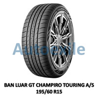 Ban Luar GT 195/60 R15 Champiro Touring AS Tubeless Nyaman All Season