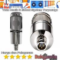Mic Condensor Audio Technica AT2020V AT2020 V AT-2020 Original