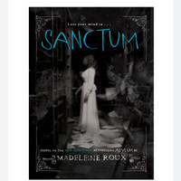 Roux, Madeleine - Asylum 02 - Sanctum by Roux, Madeleine [Roux, Madele