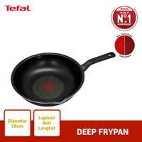 Tefal Everyday Cooking Deep Frypan 28cm