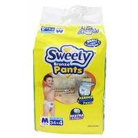 SWEETY BRONZE DAY A.PANTS 34'S M