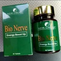 bio nerve Malaysia jamin asli 100% bionerve