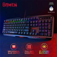 Keyboard Gaming Mechanical GAMEN Titan Gaming Keyboard