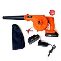 XENON CDBL1845 Hand Blower Cordless Baterai - Peniup Angin Tangan