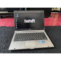 Laptop HP Elitebook 2560p Core i7 Ram 8gb Mulus murah
