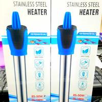 Heater stainless ROSSTON 50WATT 100WATT