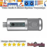 Mic Condensor Cardioid Audio Technica ATR2500-USB Atr2500USB