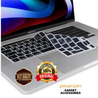 Pelindung Keyboard Cover Protector Macbook Air 13 Pro 16 M1 2019 2020