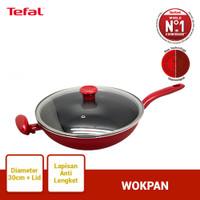Tefal So Chef Wokpan 30cm + lid