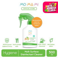Momami Spray-spray Go Away Multisurface Cleaner Spray