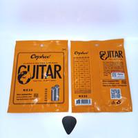 Senar Gitar guitar orphe nylon clear - senar guitar orphee classic