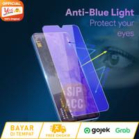 Tempered Glass Anti UV / Anti Blue Samsung Galaxy A31 New