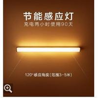 SL-03 30CM Lampu LED Sensor Otomatis Sensor Gerak baseus killer