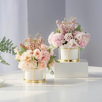 flower vas/hiasan bunga