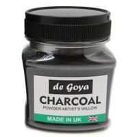 DE GOYA CHARCOAL POWDER 30 GR